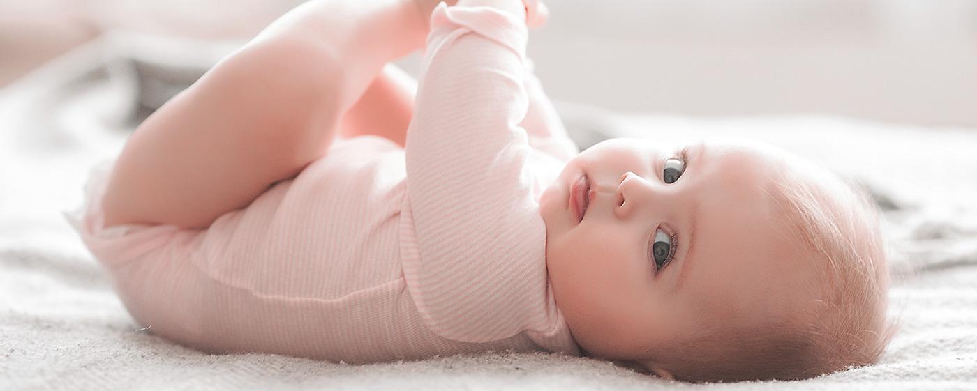 single sided deafness: a baby