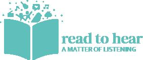 readtohear.com Logo