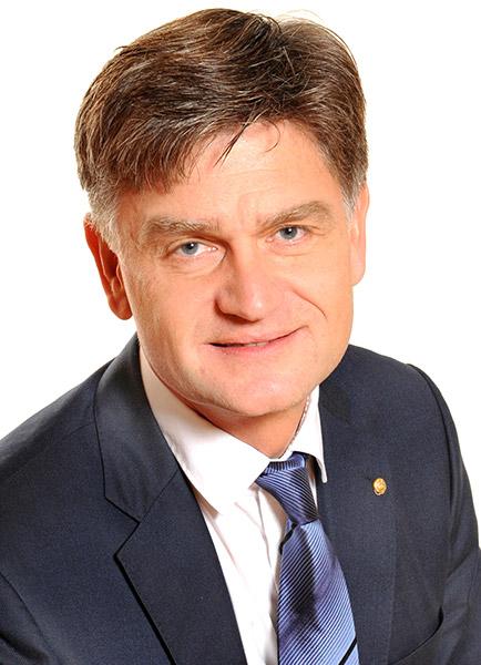 DI EwaldThurnerArea Manager MED-EL Wien © MED-EL