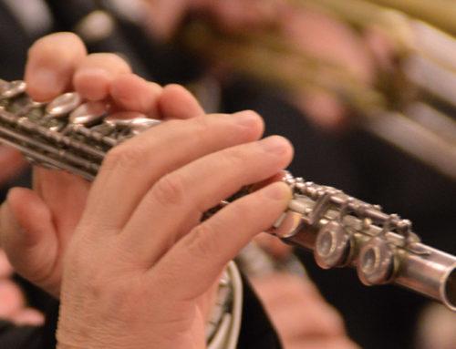والتر آئور – نوازنده تکنوازی ارکستر فیلارمونیک وین