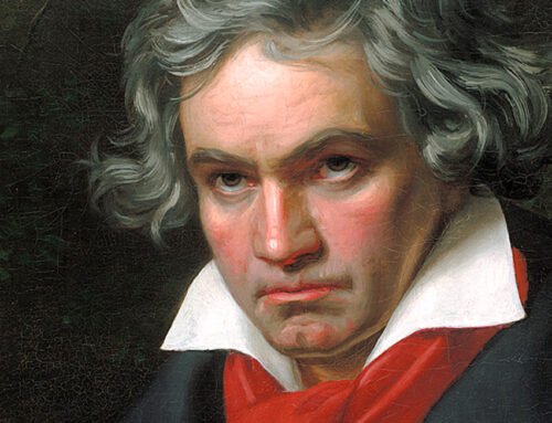 Beethoven´s Life with Hearing Impairment