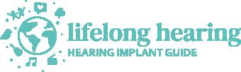 lifelonghearing.com Logo