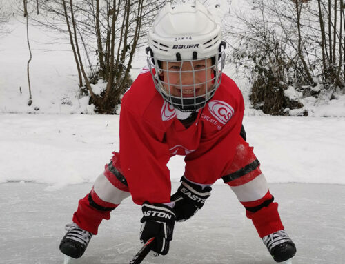 One BONEBRIDGE – both for school and sports